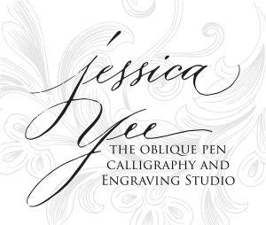 The Oblique Pen